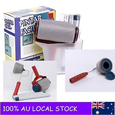Decorative Paint Roller Kit DIY  Painting Runner Roller Set Professional Home