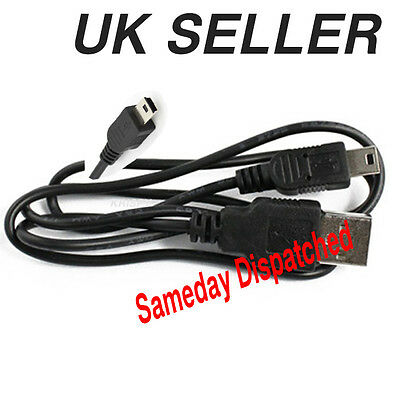 PS3 USB charging charger & Play cable lead for Sony Playstation 3 Controller