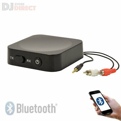 ALTO BLUETOOTH TOTAL - XLR Bluetooth Wireless Receiver Connecter Adapter DJ