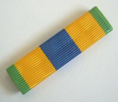 Ribbon Mexican Service Army