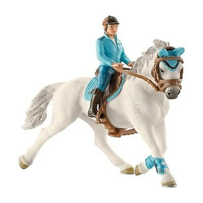 Tournament Rider Figure, Toys Collectibles Display Doll Accessories Kids NEW