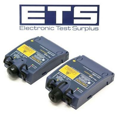 Cable verification test equipment – cablesone engineering.