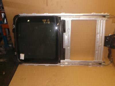 Subaru Forester Roof Glass/sunroof/t 07/02-02/08 02 03 04 05 06 07 08