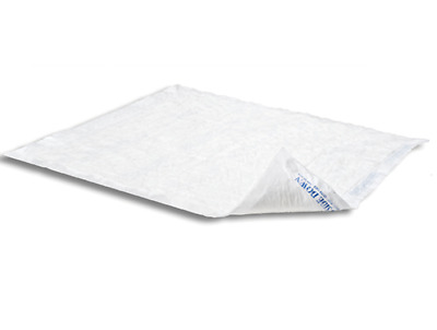 Underpad Attends Supersorb Breathables 30 X 36 Polymer Heavy Absorbency CS/60