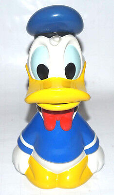 Donald Duck Lidded Disney Character Beer Stein 1st in Series Ceramarte Free Ship