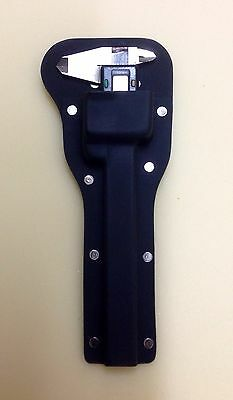 Kydex caliper holster full length 6""