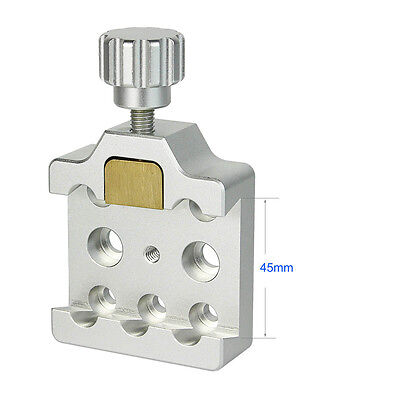 new Telescope Accessories Fully-Aluminums High Load Dovetail Clamp US local ship