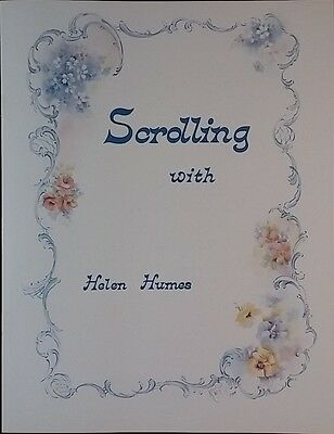Scrolling with Helen Humes