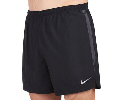 "Nike Men's 5"" Challenger Short - Black"