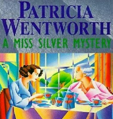 The Miss Silver Mysteries Complete Audio Book Collection 260 Hours on 2 x MP3DVD
