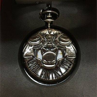 Final Fantasy XIV Pocket Watch Moogle Taito SQUARE ENIX Japan limited NEW