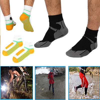 Outdoor Sport Breathable Short Waterproof Casual Pair Socks Leg Warmers