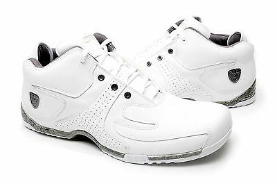 310 Motoring Mens Shoes Colfax 31061 White