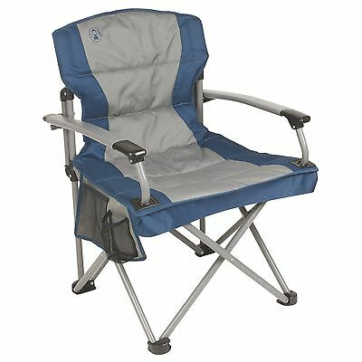 Coleman Chair Throne Coyote