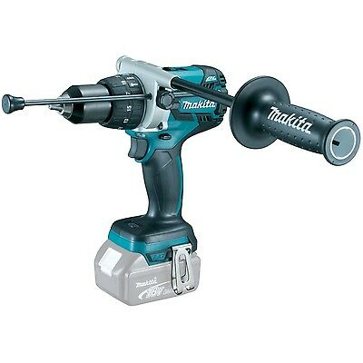 Makita DHP481Z 1/2-Inch Cordless Hammer Driver Drill Kit with Brushless Motor
