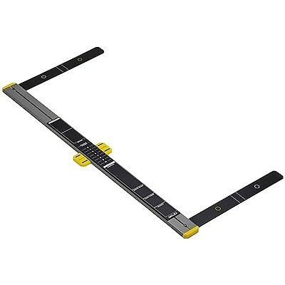 SKLZ Set-Up Trainer - Golf Training Tool for a better setup and ball position...