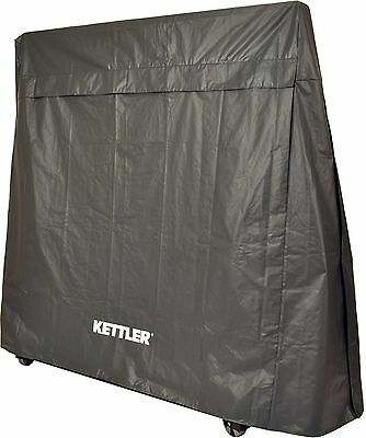 Kettler Heavy-Duty Outdoor Table Tennis Cover