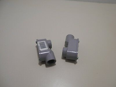 "Gampak 1/2"" SLB 02-51025  Lot of 2 ""NIB"""