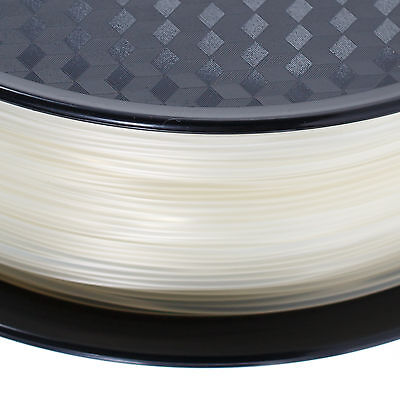 Paramount 3d Abs ivory 1.75mm 1kg Filament