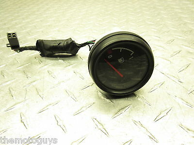2001 Triumph Sprint ST 955 955i 99-04 gas gauge fuel petrol level oem good