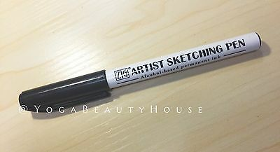 Zig Artist Sketching Pen (draw colour blend shade marker art craft pencil paint