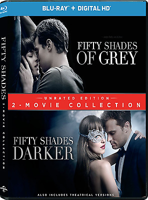 fifty shades of grey 50 shades darker complete movies 1. Black Bedroom Furniture Sets. Home Design Ideas
