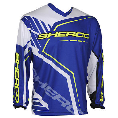 Sherco Trials Jersey - Size XL