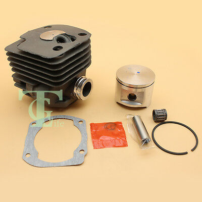 Big Bore 52MM Cylinder Piston Kit For Jonsered 2063 2065 2071 2163 2165 2171 NEW
