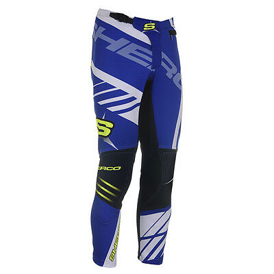 Sherco Trials Pant - Size XL (Slim Fit Size 32)