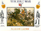 A Call To Arms 1/32 Zulu War Zulus at Ulundi # 24