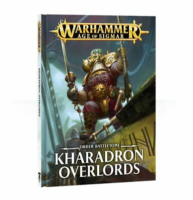 Order Battletome Kharadron Overlords (Deutsch) Games Workshop Age of Sigmar AoS