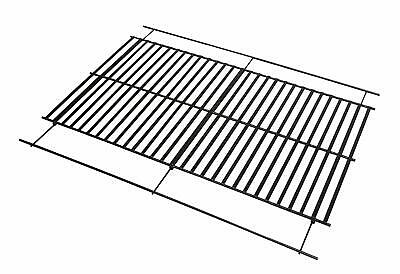 Bbq Universal Extendable Replacement Cooking Grill Extra Large