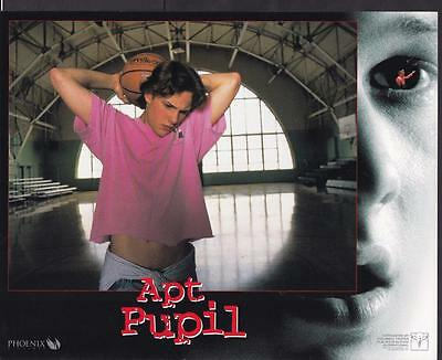 Brad Renfro Apt Pupil 1998 original movie photo 29540