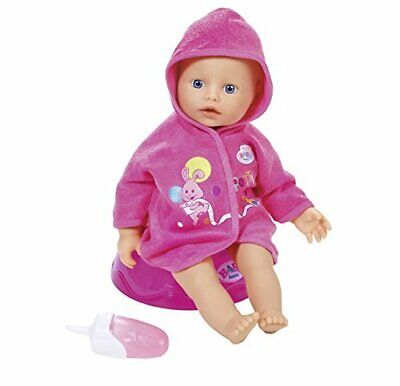 ZAPF Baby Born Potty Training Doll