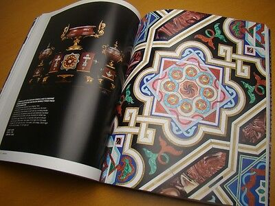 Huge BONHAMS 2014 European Furniture Sculpture and Works of Art Catalogue