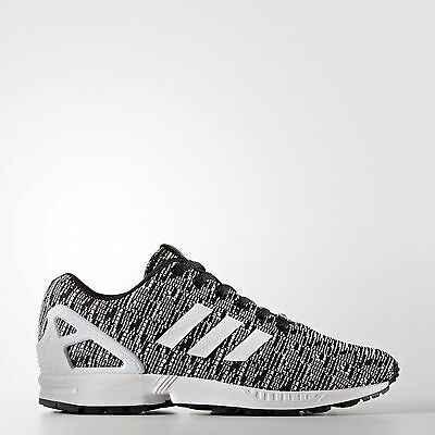 lowest price 4db45 080ee Brand New Official Adidas Originals ZX Flux 2017 Shoes (BB2166) Mens Size  (10