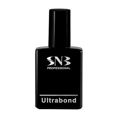 SNB Professional Manicure Pedicure Ultrabond / Primer Gel & Acrylic Nail Art