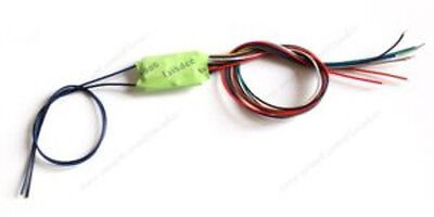 LaisDcc Decoder Chip 9 Wire + 2 Wires Stay Alive Part No. 860014 DCC
