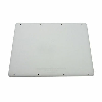 """New Lower Bottom Case Cover for MacBook A1342 13"""" MC207 MC516 604-1033"""