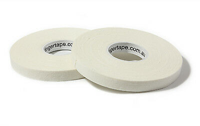 FINGER TAPE™ Lite - Cotton Rigid Adhesive Sporting Tape for Volleyball