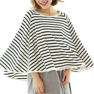 Baby Breastfeeding Cover Mother Outdoor Nursing Covers Maternity Feeding Clothes