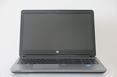 HP Probook 650 G1 de 2014 Core i7-4600M 2,9 Ghz / Full HD / FACTURE + GARANTIE