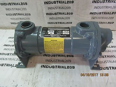 American Industrial Uab-701-B4-Tp Heat Exchanger New