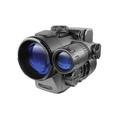 Pulsar DFA75: 78111 Scope Mounted Night vision
