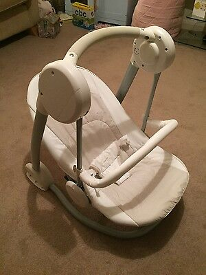 Mamas and Papas Musical Swing Chair