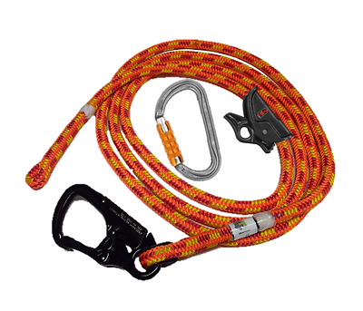 "Yale Fire Flipline Kit, 1/2"" 16 strand multiple lengths available"