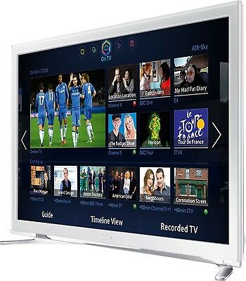Smart TV Samsung 32 Pollici HD Wi-Fi UE32F4510 USB HDMI