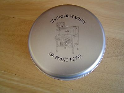 Maytag Wringer Washer Tin