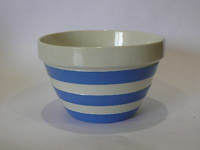 Vintage T.g. Green & Co  Cornish Ware Mixing Bowl