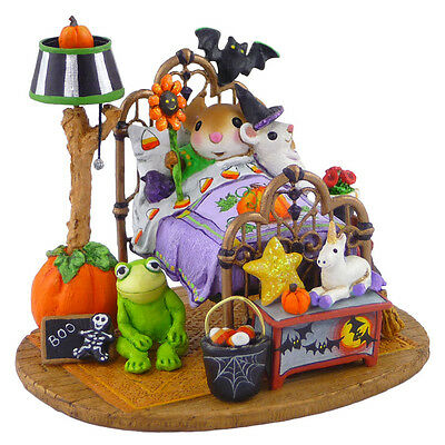 HALLOWEEN DREAMS by Wee Forest Folk, WFF# M-412ss, Limited Edition 2014